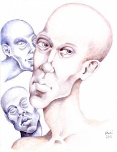 heads copy