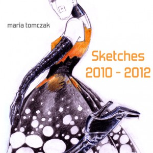 Sketches 2010 – 2012 . E-book in PDF format In this e-book I have collected some of the sketches done during the last three years.   It is free to download but please respect copyrights.
