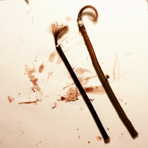 Home Made Brushes
